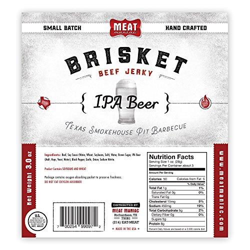 3 beer bbq rub - 5