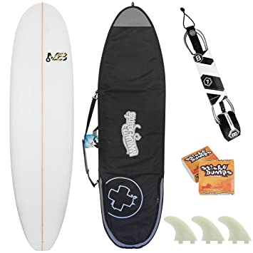 Tabla de surf Set 6-foot6 53.34 cm 7 /{16} 5.08 cm
