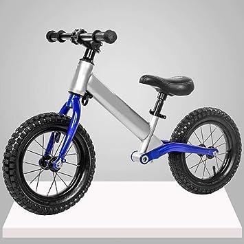 XIAOME Deporte Bicicleta Equilibrio Sin Pedal,2-6 años Edad ...