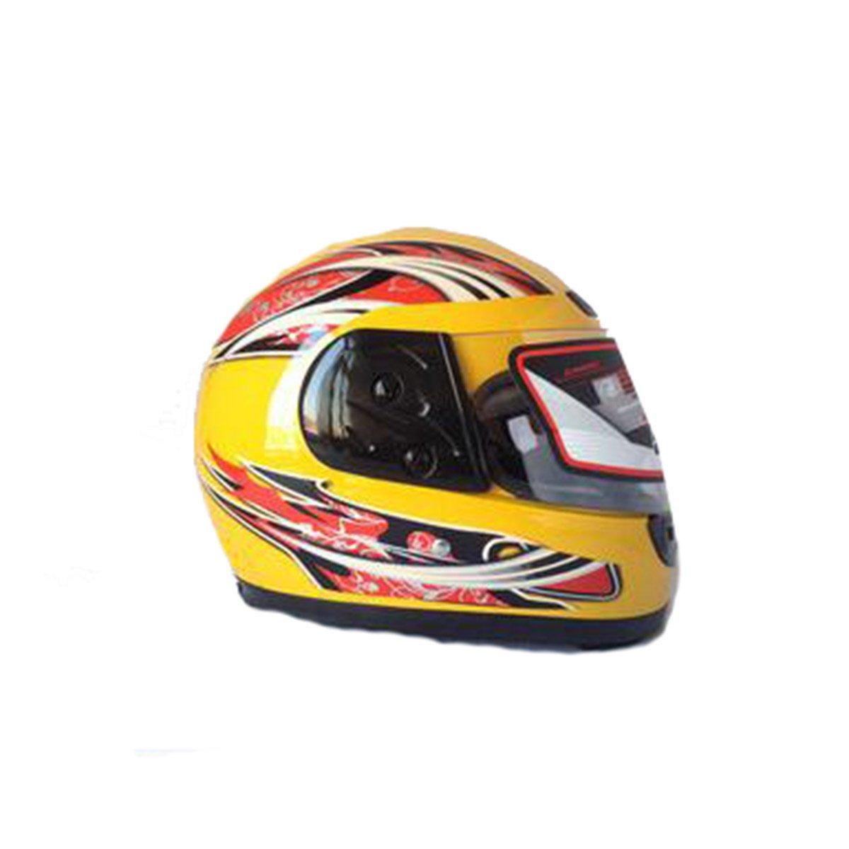 TZQ Helm Warm Open Helm Dame Maske Männer Helm Schutzbrillen Half Open Motorrad Helm
