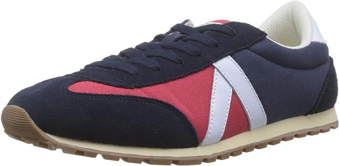 El Ganso Colección Urban Blue, Zapatilla Running de Nylon, Unisex: Amazon.es: Zapatos y complementos