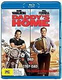 DVD : Daddy's Home   NON-USA Format   Region B Import - Australia