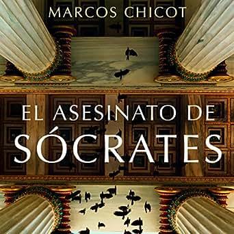 Amazon.com: El asesinato de Sócrates: Finalista Premio ...