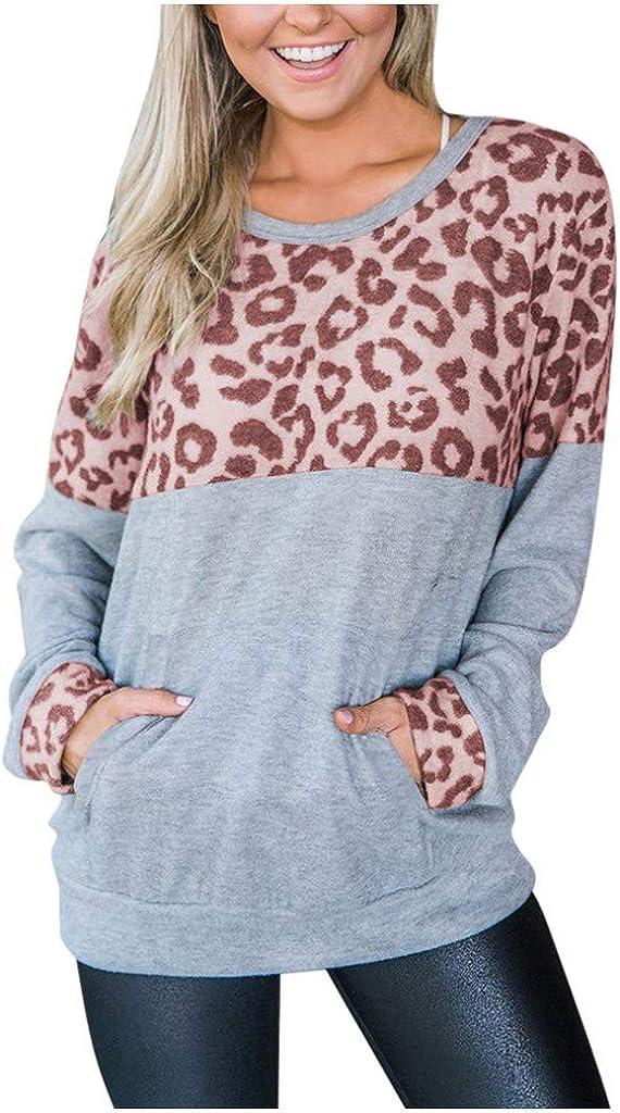 Yoyorule Women Leopard O...