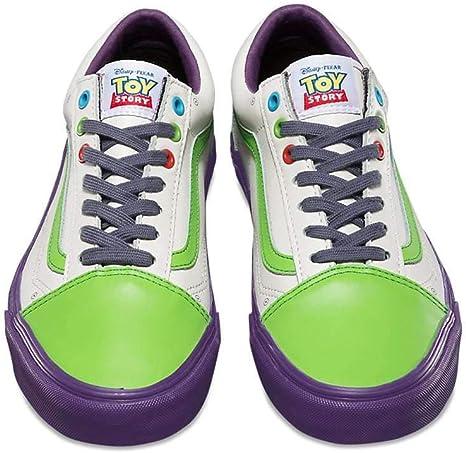 Vans Old Skool Toy Story: : Sports et Loisirs