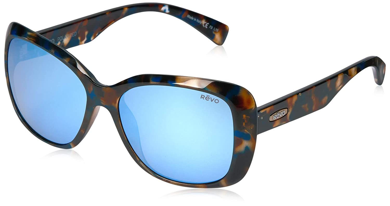 Revo 56 Blue ユニセックスアダルト レディース mm B01N0SX3BV Indigo Marble Blue Water 56 mm 56 mm Indigo Marble Blue Water, チランチョウ:3c68ed83 --- verkokajak.se