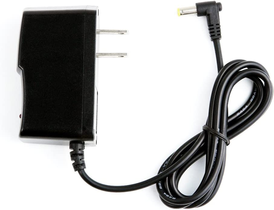 AC//DC Wall Power Charger Adapter Cord for JVC Everio GZ-HM30AUS GZ-HM30BUS GZ-HM30RUS GZ-HM30SUS GZ-HM30VUS
