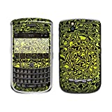 Exo-Flex Protective Skin for Blackberry Tour 9650 (Fossil)