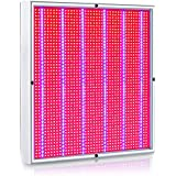 LVJING Led Grow Light, High Power 200W Indoor Plant Light Bulb, 2009pcs Red + Blue SMD Grow Lamp for Hydroponic Greenhouse Aquatic Indoor Plants Flowers Veg Seed Starting Hydro Growing