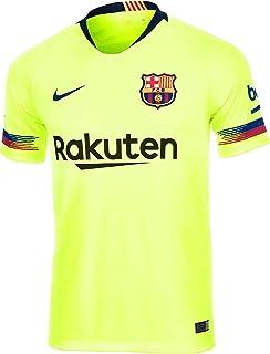 40d661d06 Amazon.com  Nike 2018 19 FC Barcelona Stadium Third Men s Soccer ...