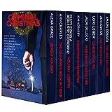 CRIMINAL CHRISTMAS: A Set of 8 Holiday Suspense Stories