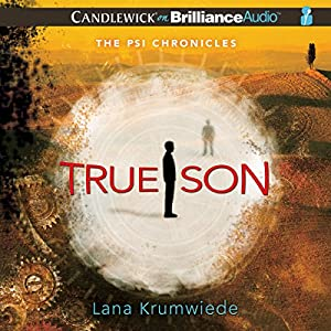 True Son Audiobook