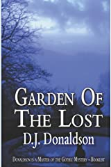Garden of the Lost Paperback