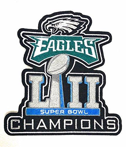 super bowl champions patch - 1
