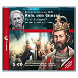 Zeitbrücke Wissen: Karl der Grosse - Vater Europas?