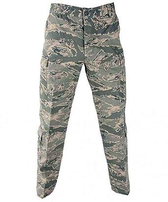 Propper ABU Trouser, Men, 100% Cotton Ripstop, Air Force Tiger, Size