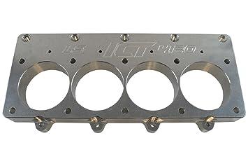 LSX 6 Bolt Torque Plate Engine Block Head LS Machining Boring Honing