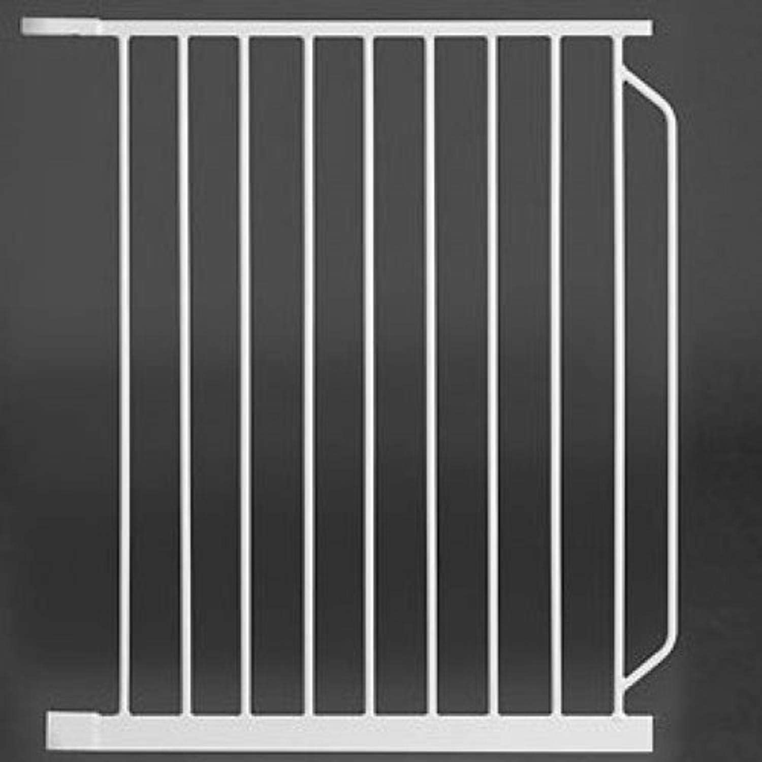 """24/"""" Carlson Pet Products Extension Kit for Extra Wide Pet Gate"""