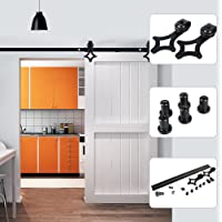 Herraje para puerta Haeusler-Shop Sistema Carril de acero