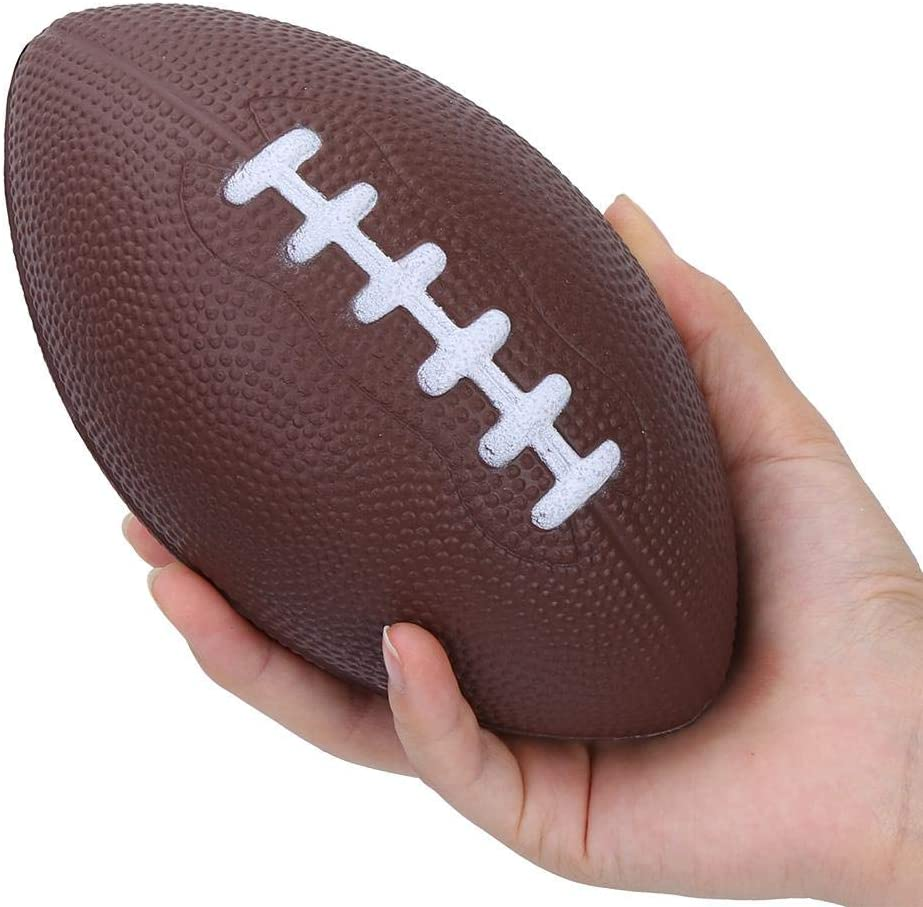 f/ür Sport idalinya American Football PU PU Rugby