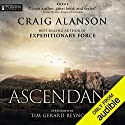 Ascendant: Book 1 Hörbuch von Craig Alanson Gesprochen von: Tim Gerard Reynolds