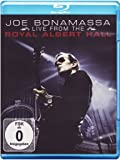 Live From The Royal Albert Hall [Blu-ray] [2010]