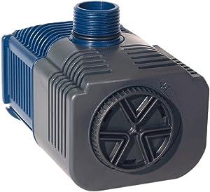 Quiet One Lifegard Aquarium Pump, 758-Gallon Per Hour