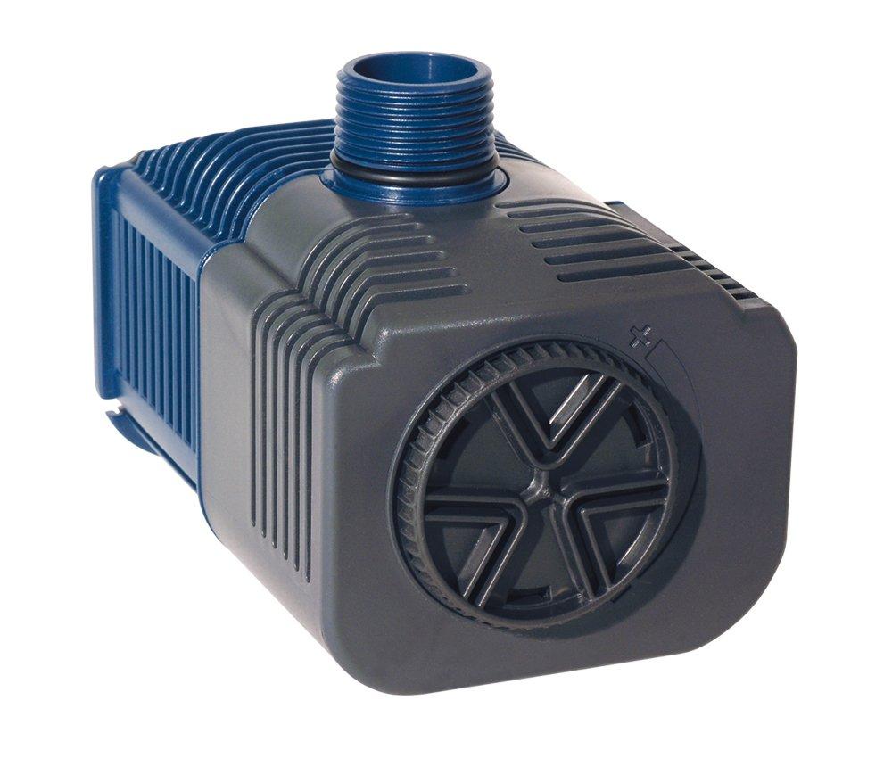 Quiet One Lifegard Aquarium Pump, 758-Gallon Per Hour Lifegard Aquatics 3000 Aquarium