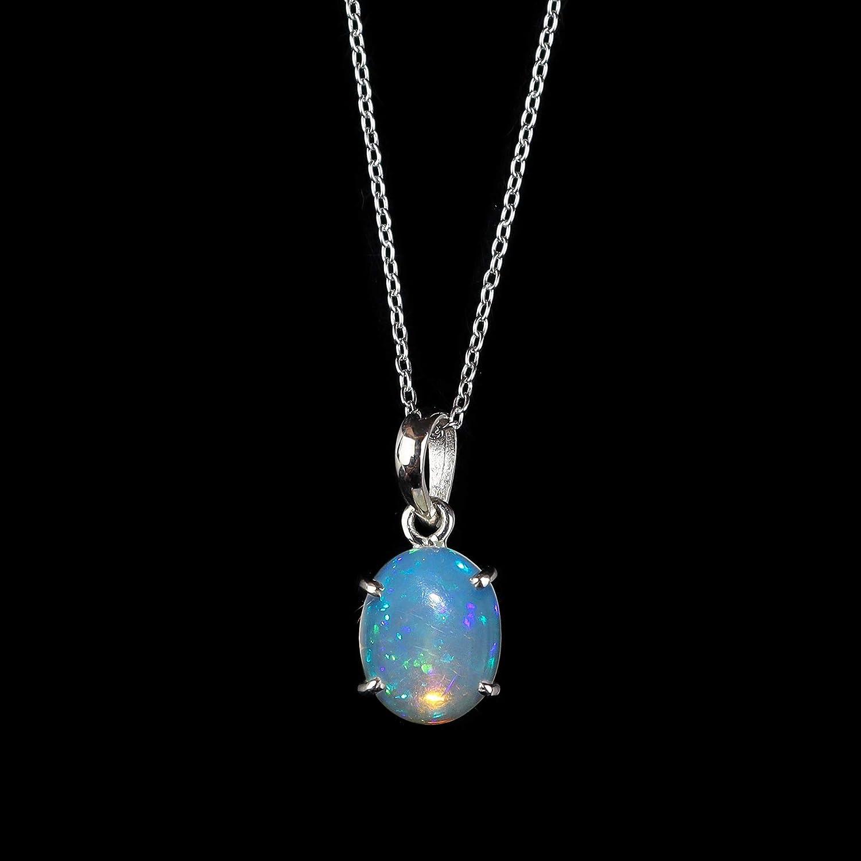 Black Opal Necklace Black Ethiopian Opal Balls Welo Opal Gemstone 37 Carat 16 4 to 5 MM Natural Ethiopian Fire Black Opal Necklace