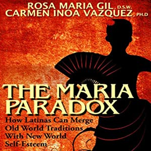 The Maria Paradox Audiobook