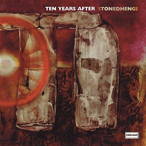 Stonedhenge +4 (SHM-CD)