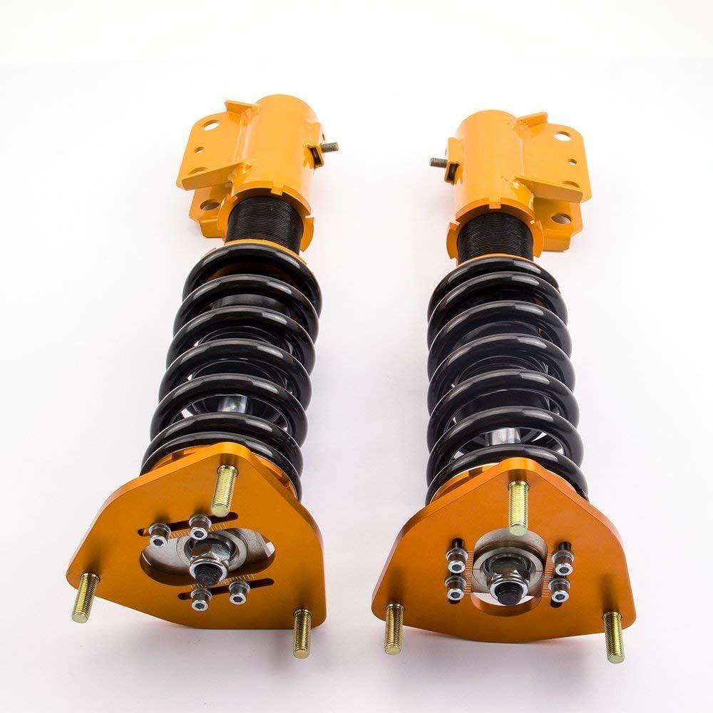 Coilovers Suspension Kits for Mitsubishi Evolution EVO 8 7 9 CT9A Shock Absorber Suspension Struts