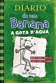 Diário de um Banana 3: A gota d'