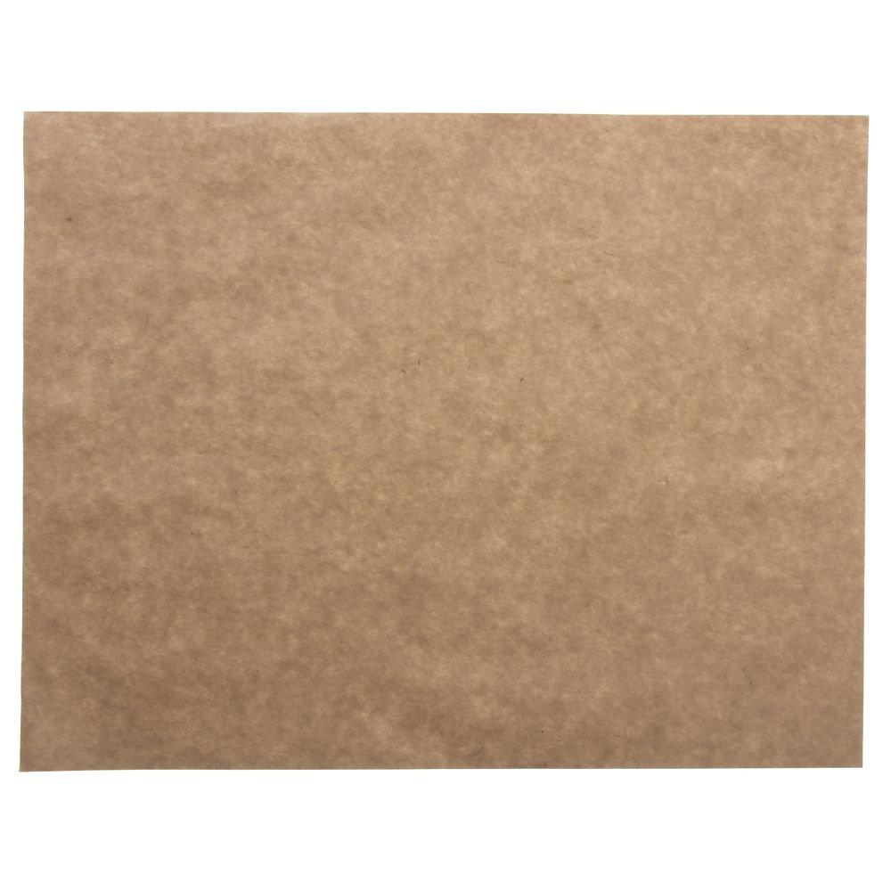 EcoCraft Natural Kraft Freezer Paper Roll - 24''W x 1000'L by SAALFELD REDISTRIBUTION
