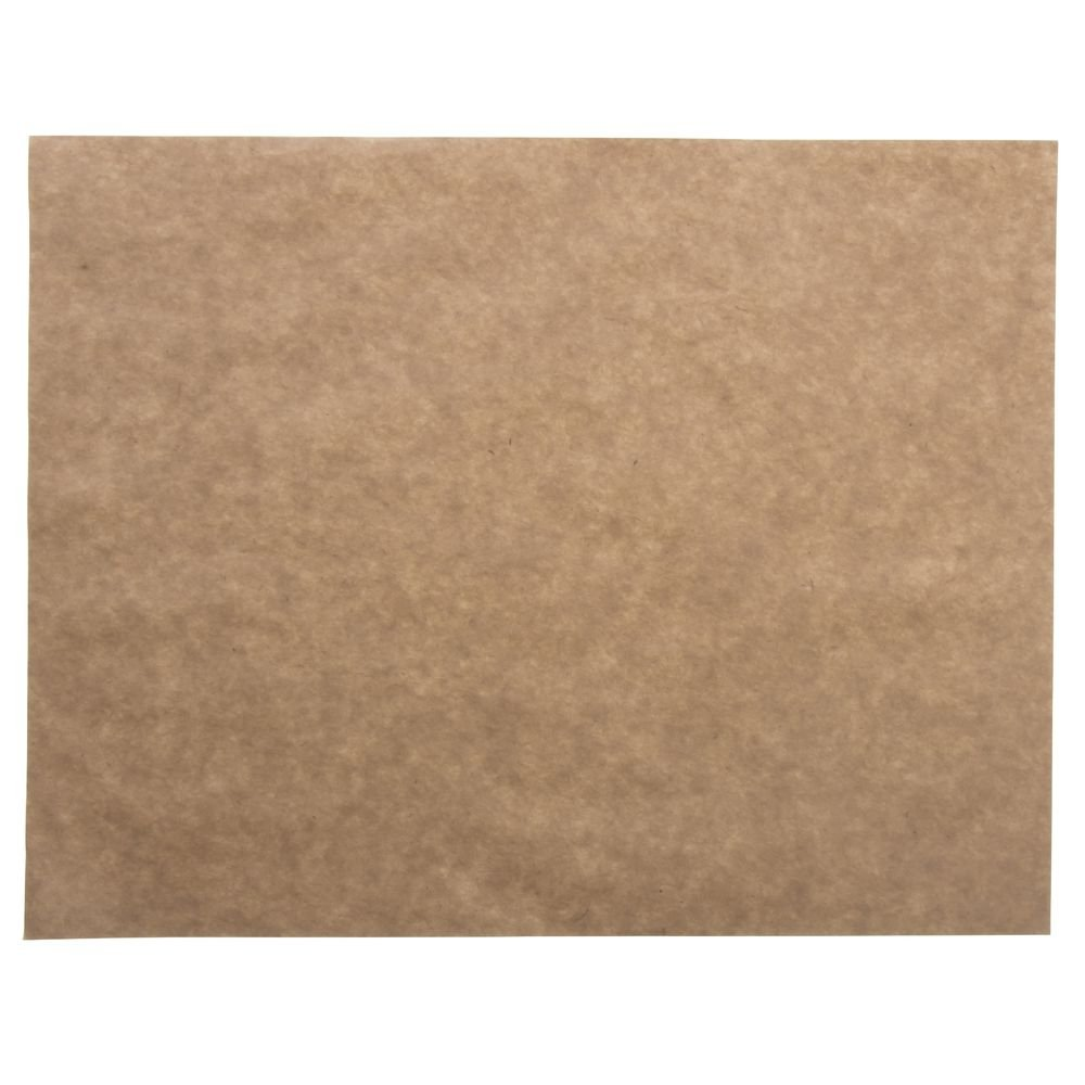 EcoCraft Natural Kraft Freezer Paper Roll - 24'' W x 1000'L