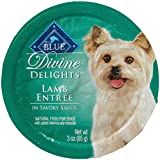 Blue Buffalo Small Breed Divine Delights - Lamb Review and Comparison
