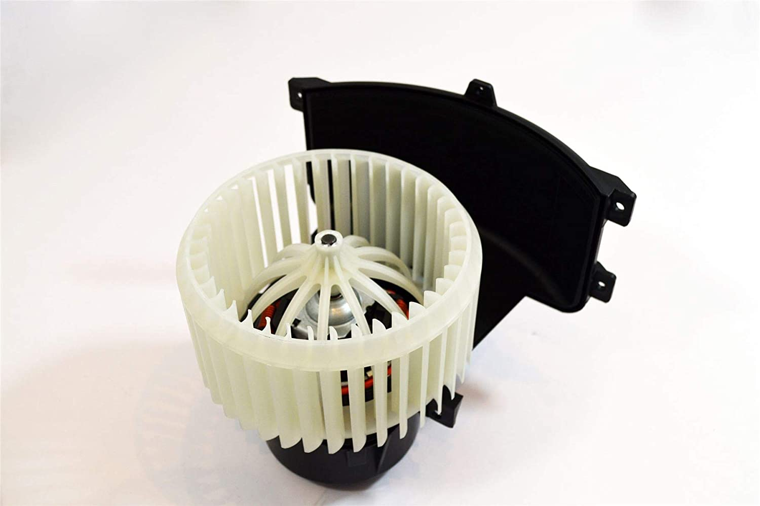 LSC 13335074 Heater Fan Blower Motor for Vehicles Without Air Conditioning NEW from LSC