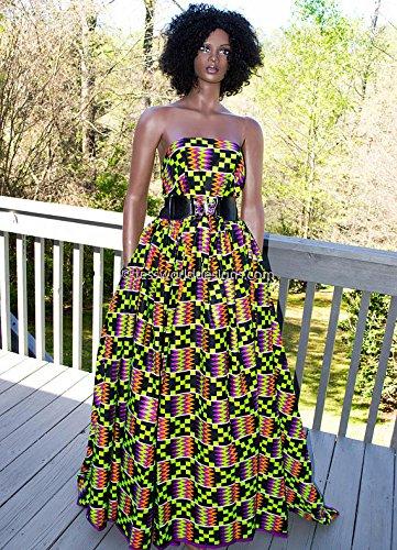 African Fabric: Amazon.com