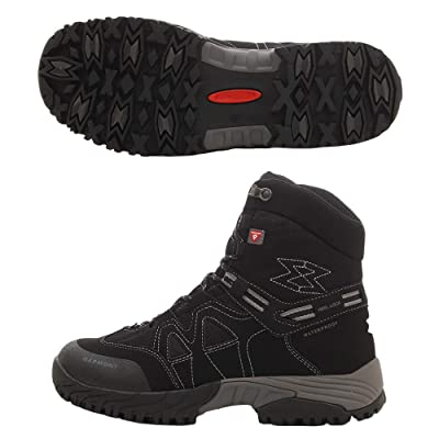Garmont Momentum Mid Waterproof Hiking Boot - Men's: Sports & Outdoors