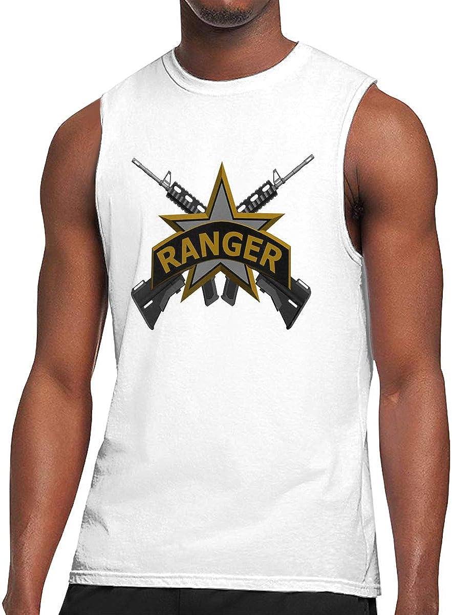 Army Ranger t-shirt Army t-shirt Ringspun Cotton Soft Feel High Quality t-shirt