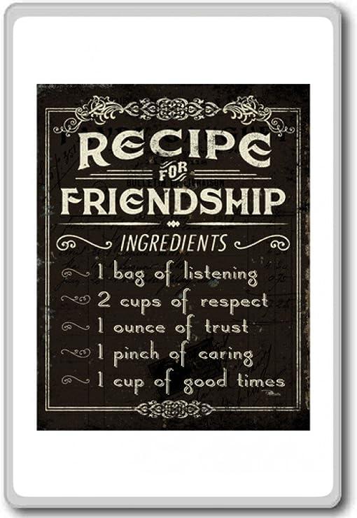 com recipe for success friendship motivational quotes