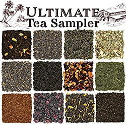 Image of the product Solstice Loose Leaf Tea that is listed on the catalogue brand of Solstice Tea Traders.