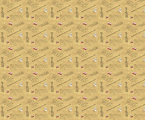 Jane Austen Fabric - 9