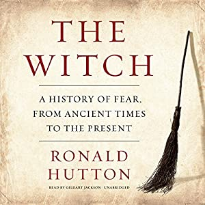 The Witch Audiobook