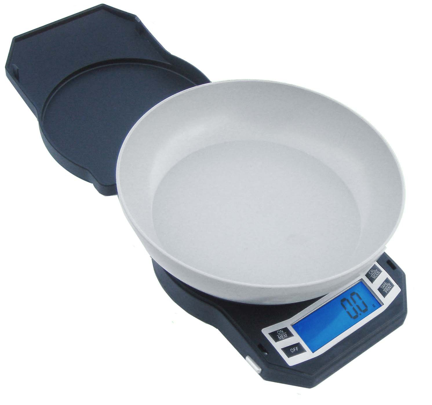 American Weigh Scales LB-501 Digital Kitchen Scale AWS Home