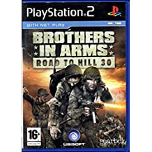 Ps2 brothers in arms : road to hill 30 (eu)