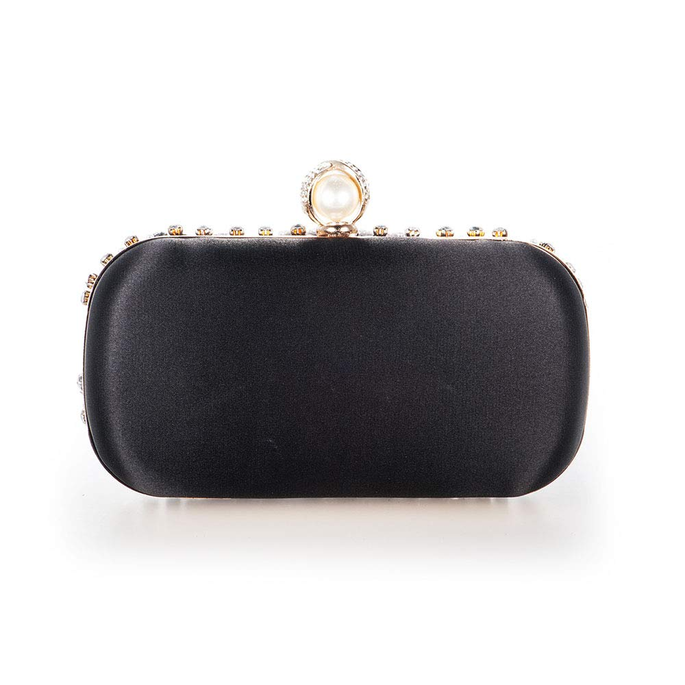 Kiahna Baggs Womens Evening Bag Female Bag Bride Bag