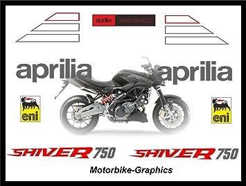 Aprilia shiver 750 review uk dating
