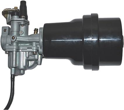 NEW Suzuki LT 50 LT50 Carburetor Carb ATV QUAD 1984 1985 1986 1987 13200-04430