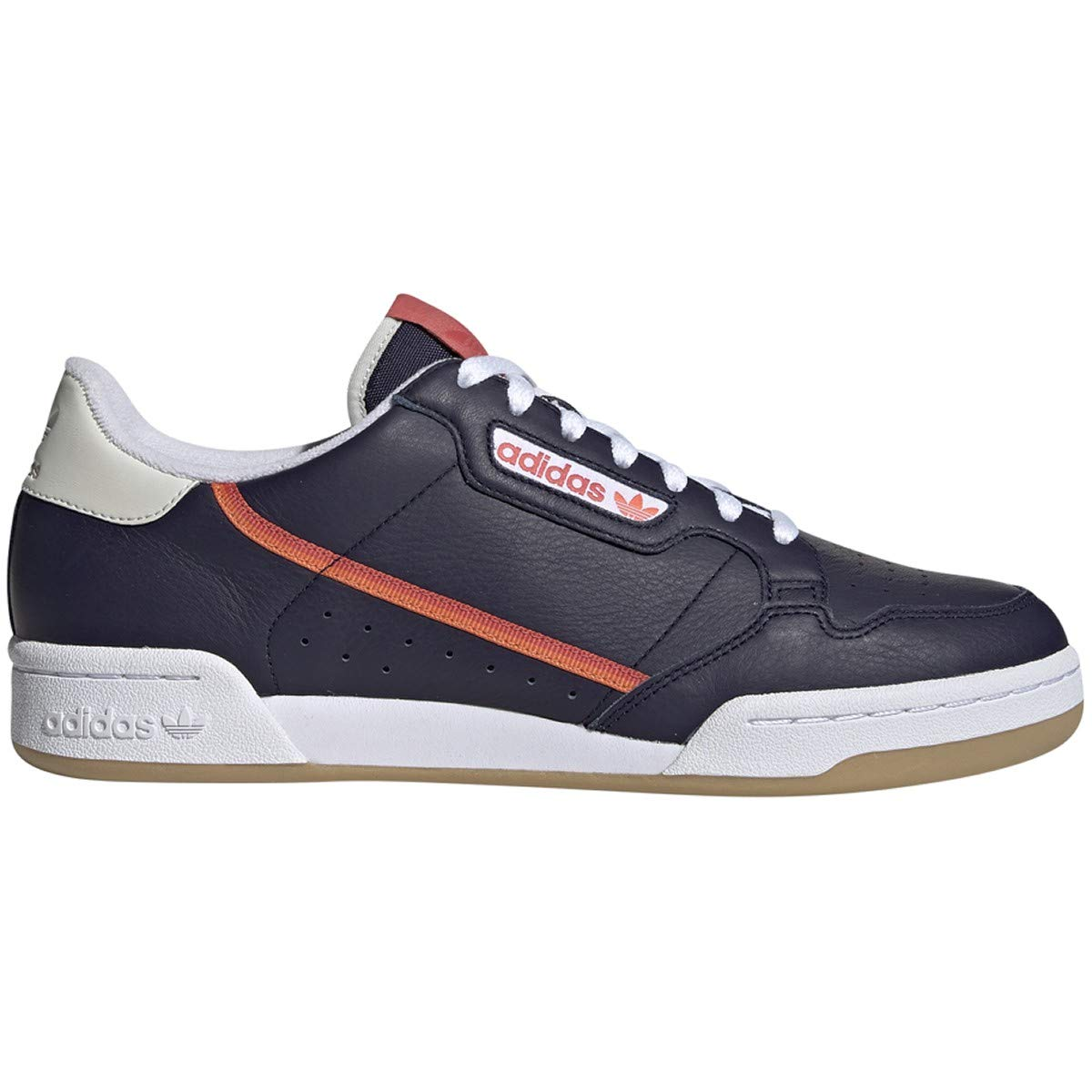 sale retailer 522e6 203cc Amazon.com   adidas Continental 80 Mens Fashion-Sneakers BD7797   Fashion  Sneakers